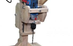 _Drill Press Making - PDF